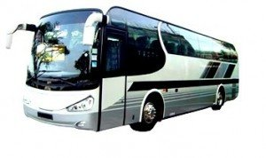 40-Seater Bus