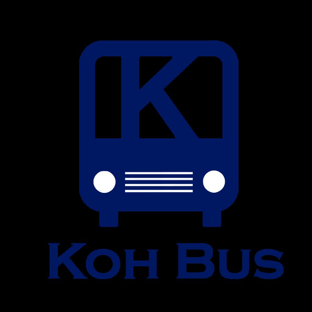 Koh Bus Logo 2